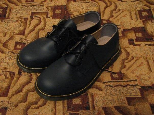 Этичная обувь спб