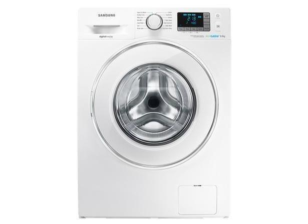 Samsung WF80F5E5U4W Very good Which? review | Buy washing ...