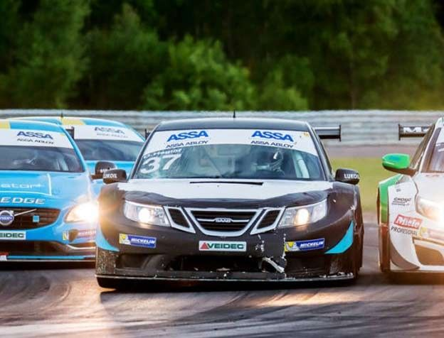 Second Podium for Saab 9-3 in STCC!  http://www.saabplanet.com/second-podium-for-saab-9-3-in-stcc/