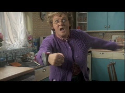 Mrs Brown's Magnets - Mrs Brown's Boys Christmas Specials - BBC One Christmas…