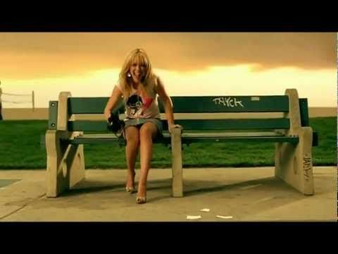 hilary duff- so yesterday. working out dance routines to this on the playground, yesssssss i can still see it in my head!!