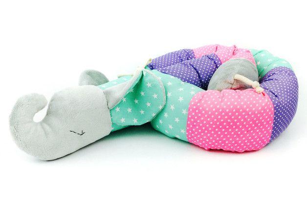 10 besten bettschlange bilder auf pinterest babys n hen baby und anleitungen. Black Bedroom Furniture Sets. Home Design Ideas