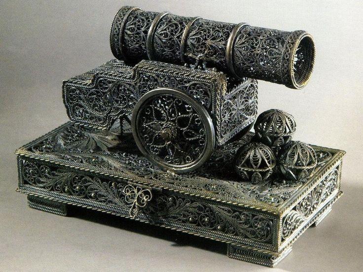 древнерусская скань - Поиск в Google