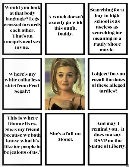 96 best images about Clueless on Pinterest   Cher quotes ...  96 best images ...