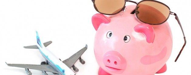 Family Holiday Money Saving Tips: Flights