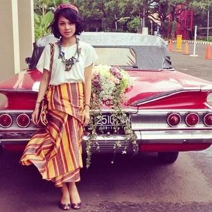 .@andienaisyah (Andien Aisyah) 's Instagram photos | Webstagram - the best Instagram viewer