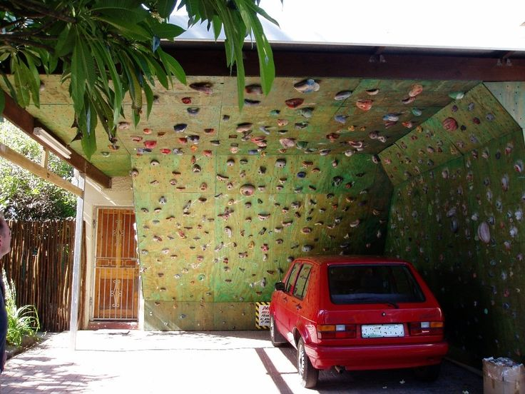home climbing wall climbing walls cool home - Home Climbing Wall Designs