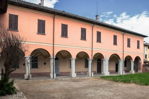 Massive property with potential in Veneto
