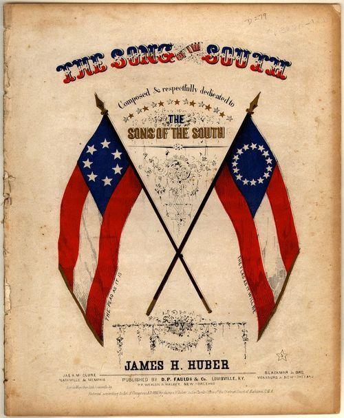 Confederate celtic thesis