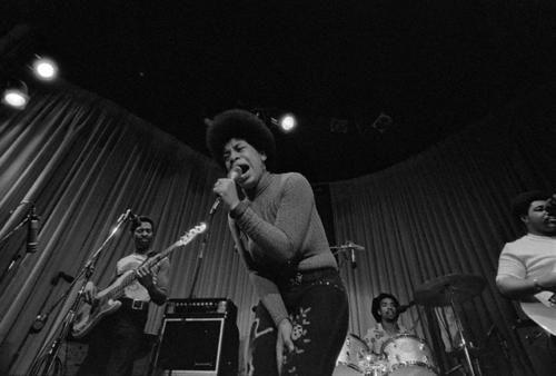 MERRY CLAYTON, '71