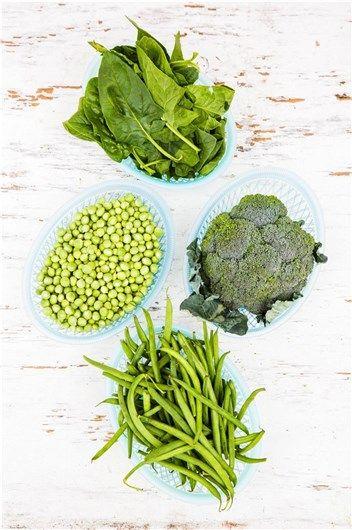 Dieta, brócoli