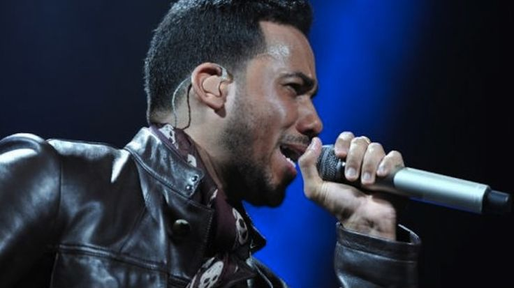 Black Event: Romeo Santos Live in Atlantic City NJ on Friday, 6-26!