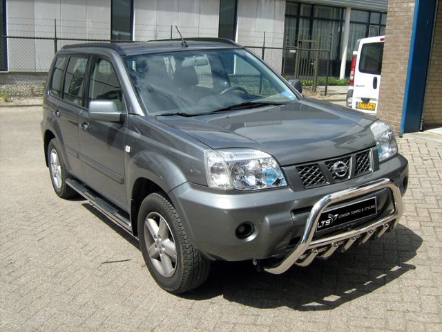 11 best 05 nissan x trail troubleshooting repair images on nissan bull bars london tuning and styling ltd our bull bars are made of fandeluxe Gallery