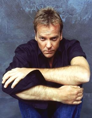 Keifer Sutherland  is a British-born Canadian actor, producer and director. He is perhaps best known for his portrayal of Jack Bauer on the Fox series 24 for which he won an Emmy Award, a Golden Globe award, two Screen Actors Guild Awards, and two Satellite Awards. He currently stars as Martin Bohm in the Fox drama Touch.