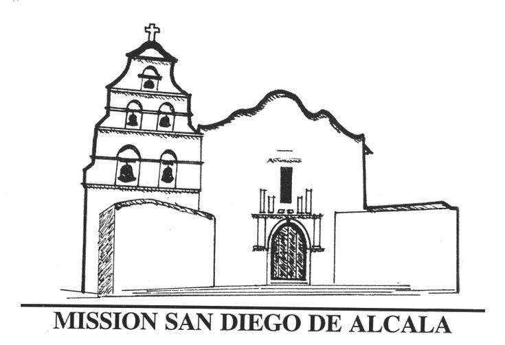 16 best California MIssions images on Pinterest