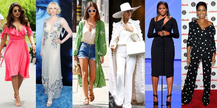 Make Life Easier: Best Dressed: The Week in Outfits