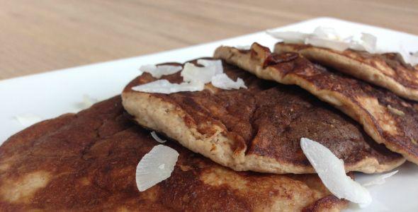 I Love Health | 5 x gezonde pannenkoek recepten | http://www.ilovehealth.nl