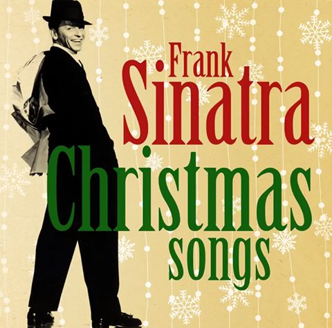 Frank Sinatra - Christmas songs