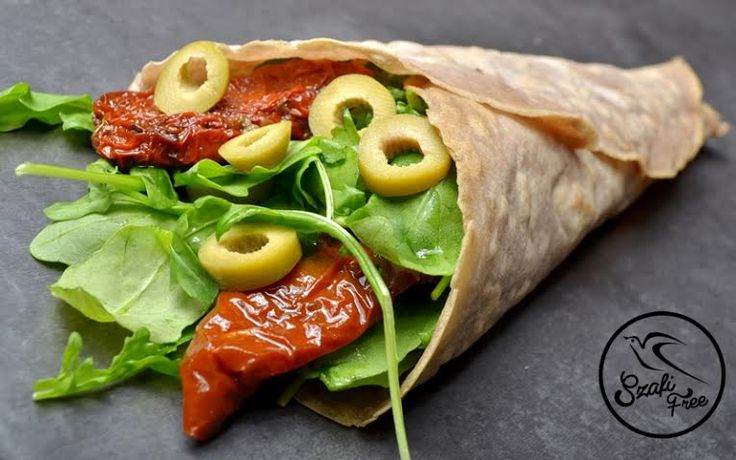 Szafi Free vegán palacsinta és tortilla (gluténmentes, tejmentes, tojásmentes, olajmentes, HCLF vegán)