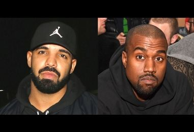 Will Drake And Kanye West Finally Make An Album Together?
