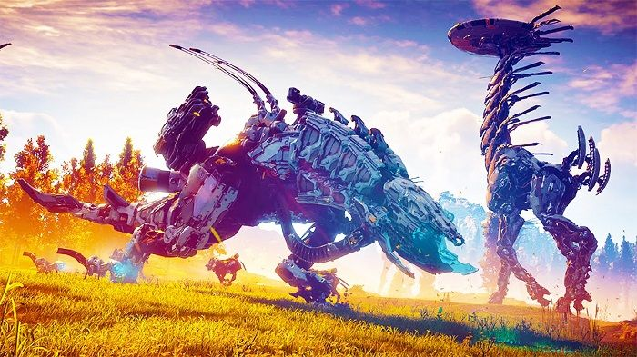 Bethesda Should Follow Horizon Zero Dawn's World Building For The Elder Scrolls 6 : Games : iTech Post