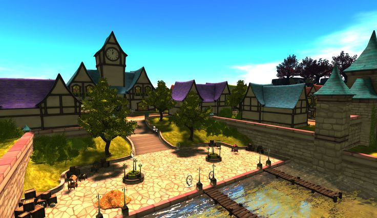 https://flic.kr/p/FUyiqN | Fantasy Faire 2016 | Visit this location at Bright Haven Sponsored by KittyCatS in Second Life