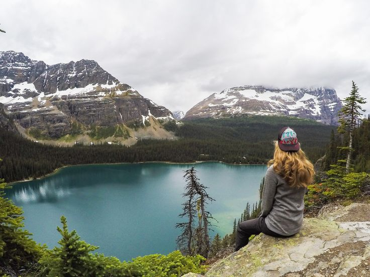 Highlights from 11 of Canada's National Parks