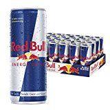 sparen25.de , sparen25.info#10: Red Bull Energy Drink, 24er Pack, Einweg (24 x 250 ml)sparen25.com