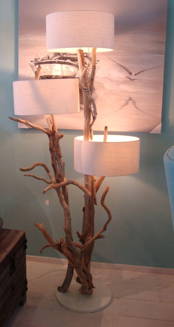 Branch detail lamp