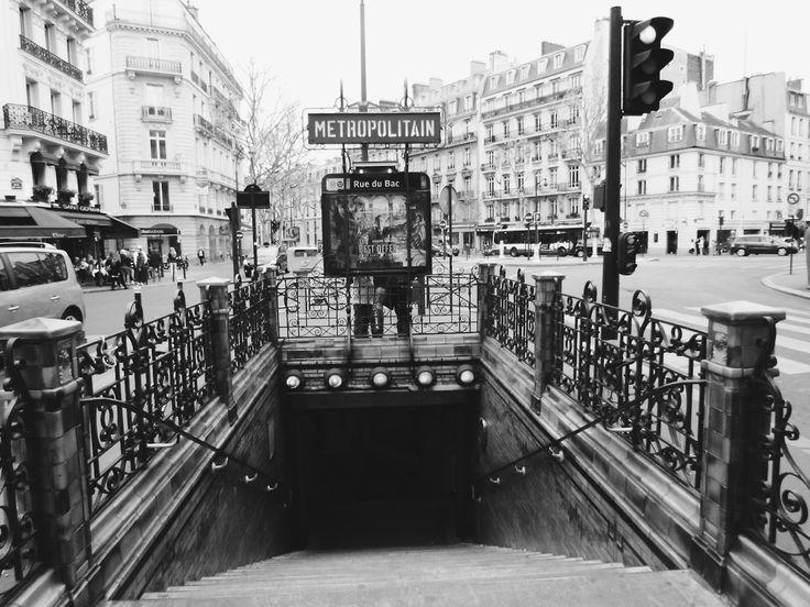 #wildesign #metrostation #paris