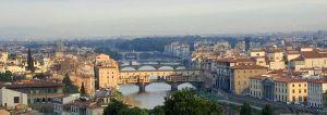 Glamour Ponte Vecchio by black-ladybird