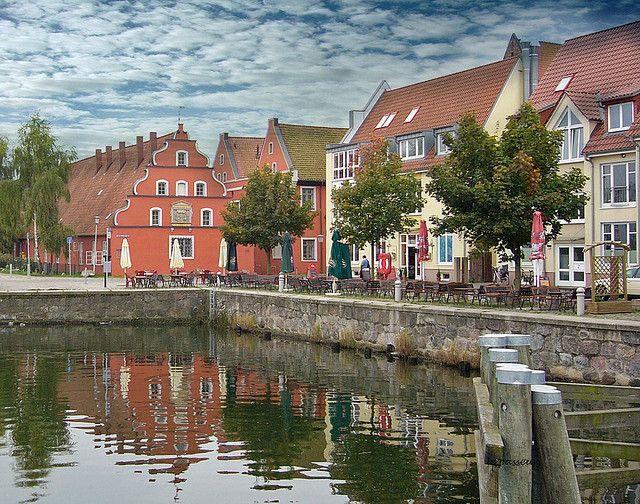 Stralsund, Germany | Stralsund, Germany | Flickr - Photo Sharing!