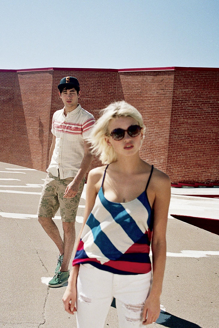 Summer 2012 #urbanoutfitters: 2012 Urbanoutfitt, Summer 2012, Fourth Of July, July Outfits, Tanks Tops, Summer Outfits, 4Th Of July, Urbanoutfitt Com, Summer Catalog