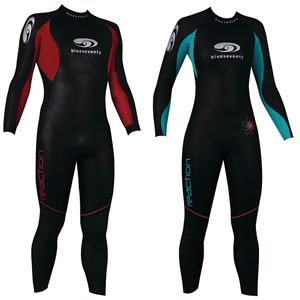 Choosing the right Triathlon Wetsuit can be very tricky as this will make or break your swim performance on race day. What are the things you need to consider when buying one?