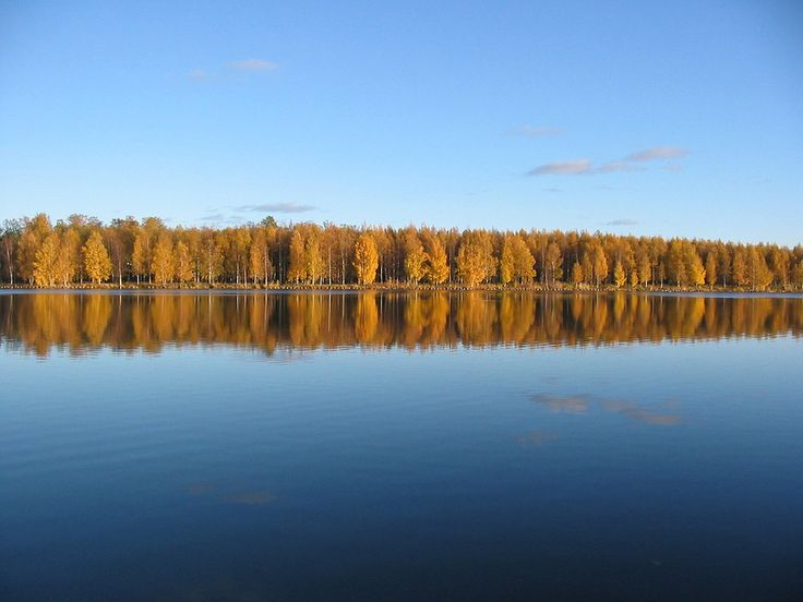 Vaasa | 29 Fairytale Places To Visit In Finland That Aren't Helsinki