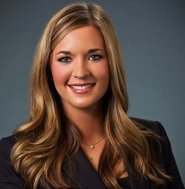Katie Pavlich. Reminds me of my niece.  Intelligent, informed and informative.