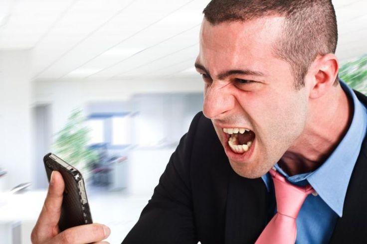Ce faci atunci cand ai un client nemultumit