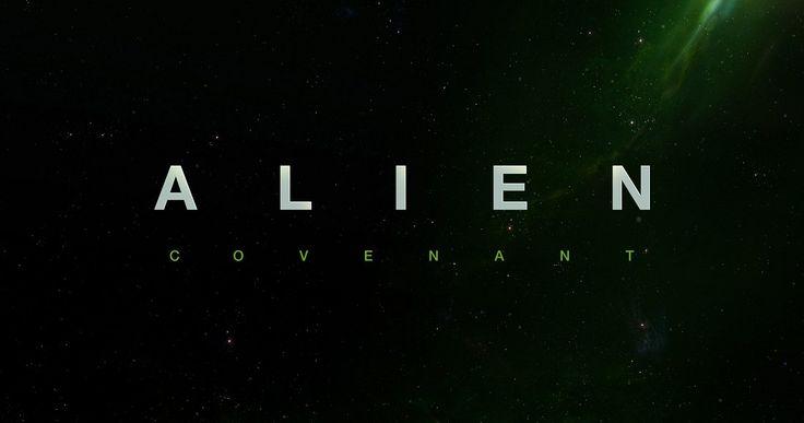 Prometheus 2 is Officially Alien: Covenant; Gets Release Date & Synopsis repin & like. listen to Noelito Flow songs. Noel. https://www.twitter.com/noelitoflow