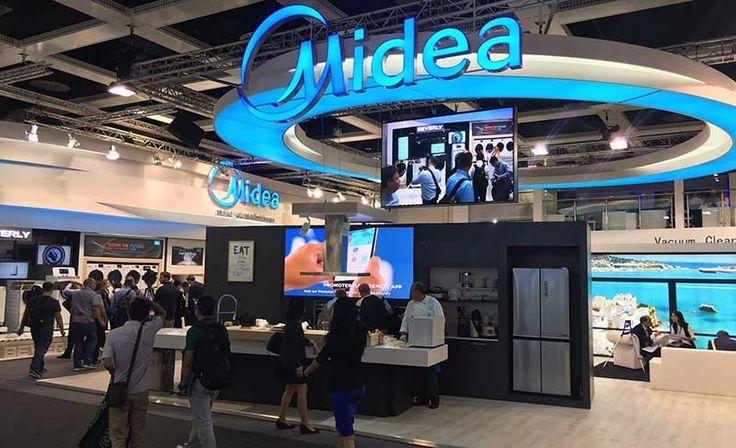Midea amplía operaciones en América Latina y el Caribe