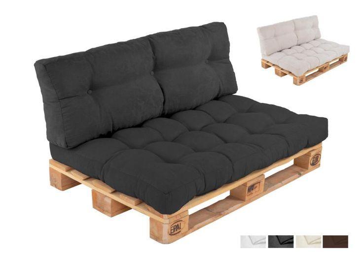 Palettenpolster Ikea Awesome 25 Einzigartige Paletten Hocker Ideen