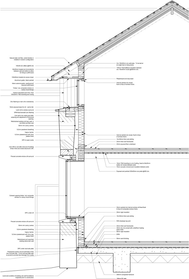 121 Best Construction Details And Drawings Images On