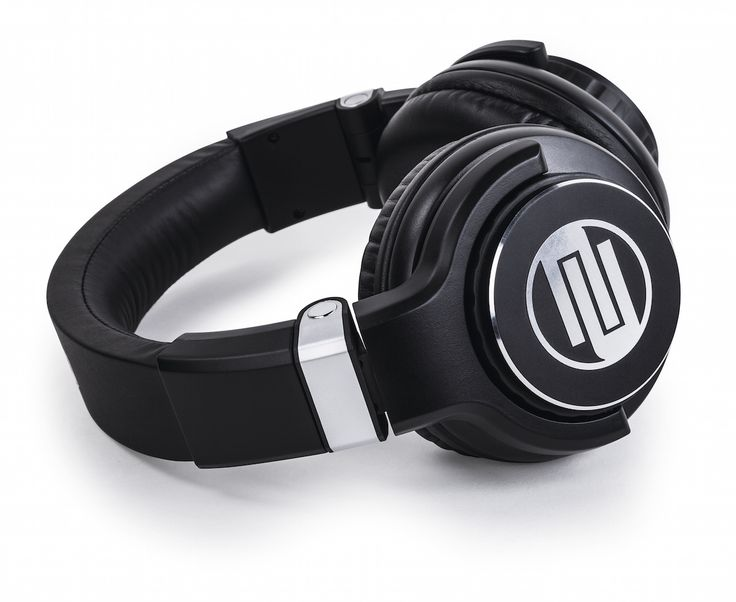 Reloop announces RHP-15 DJ headphone | Gearjunkies.com