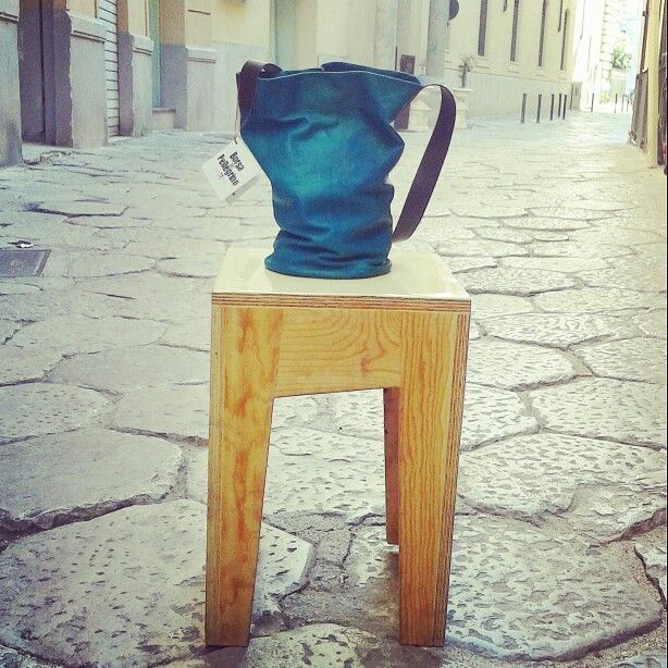 bag...Borsa del Pellegrino