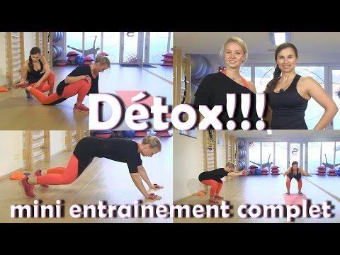 Détox: info ou intox? Mon (humble) avis sur ELLE.be + VIDEO détox
