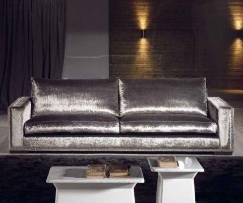 Best 25+ Silver sofa ideas on Pinterest | Silver velvet sofa, Pink ...
