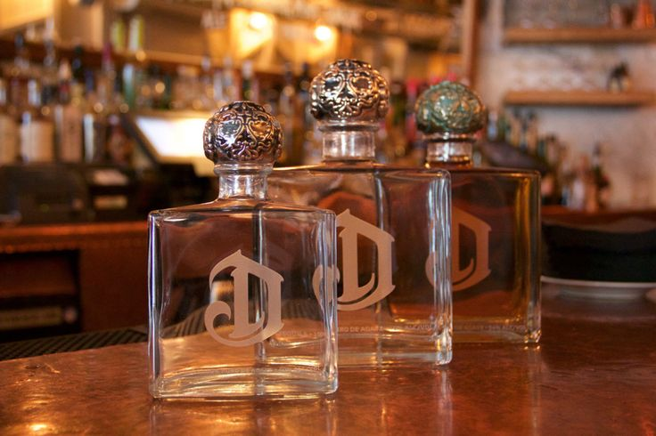 The Defining Characteristics of DeLeón Tequila - Cool Hunting