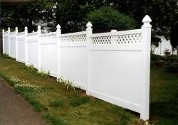 63 Best Images About Keng Fence Vinyl On Pinterest