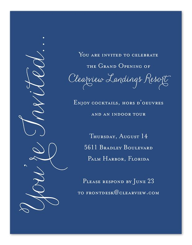 24 best Invitations images on Pinterest Event invitations - fresh invitation meeting