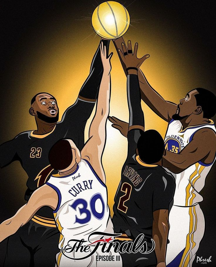 2017 finals edit. Cavs are going to win. LLWLWWW