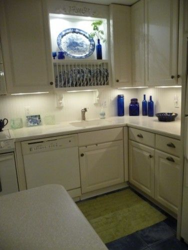 No Window Over Kitchen Sink I Like It But Can T Figure Out How To
